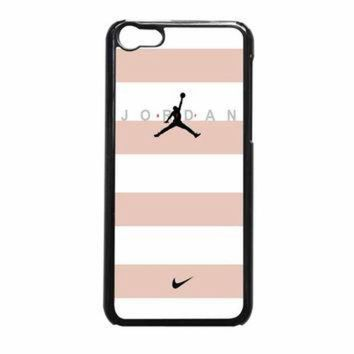 CREYUG7 Jordan Classic Legend Jump iPhone 5c Case