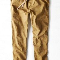 AEO Men's Ribbed Cuff Jogger Pant