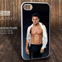 channing tatum Sexy Photo for HTC Nexus Sony Xperia iPhone iPod Samsung