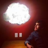 cloud - lamp only