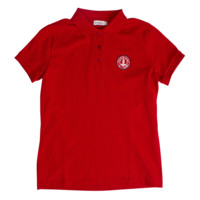 Women's Hermione Polo - Red