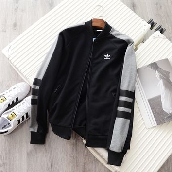 adidas Originals Track Jacket - Black