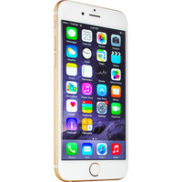 "Apple iPhone 6 16GB - Gold Factory Unlocked (GSM) 4.7"" Smartphone - MG4Q2LL/A"
