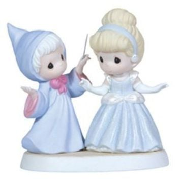 Precious Moments You'll Always Be a Princess to Me Figurine