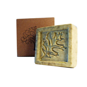 Hunter Shea Butter Soap