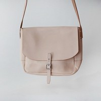 """Handmade leather crossbody laptop bags 13"""" unisex from Vintage rugged canvas bags"""