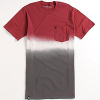 Lira Dip Dye Pocket Tee at PacSun.com