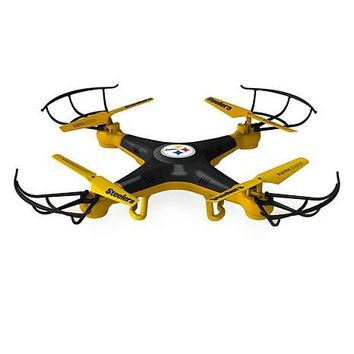 Pittsburgh Steelers Drone Pro Bowl