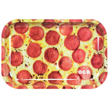 OCB Pizza Rolling Tray (Small)
