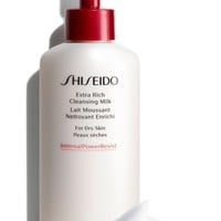 Shiseido Extra Rich Cleansing Milk | Nordstrom