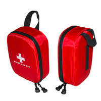 hot Outdoors Emergency Medical Bag Home Camping First Aids Kits Bag Rescue free shipping