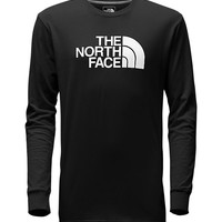 MEN'S LONG-SLEEVE HALF DOME TEE | United States