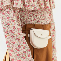 Leather Mini Belt Bag | Urban Outfitters
