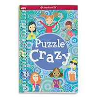 American Girl® Sale: Puzzle Crazy