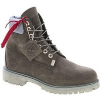 Timberland Men's 6 Inch Premium Waterproof Outdoor | Infinity Shoes