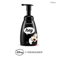 [THE FACE SHOP] Mickey Mouse Bubble Hand Wash (Disney)