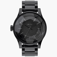 Nixon Facet Watch Black One Size For Men 25950810001