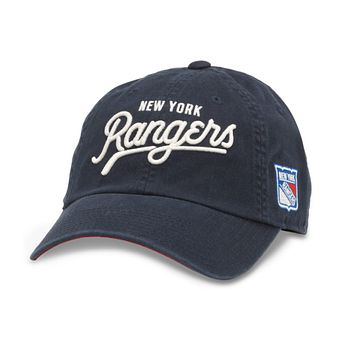 New York Rangers Banks Hat