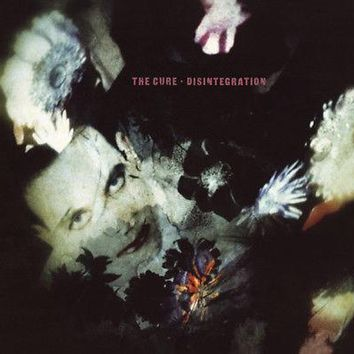 The Cure - Disintegration 20th Anniversary 2x LP Vinyl RI NEW