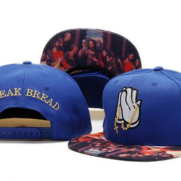 Dope Pointing Up Snapback Cap Snapback Hat - Ready Stock