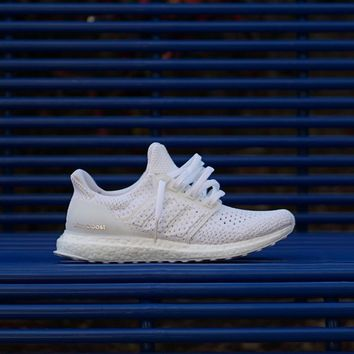 HCXX Adidas Ultraboost LTD  CLIMA  Triple White