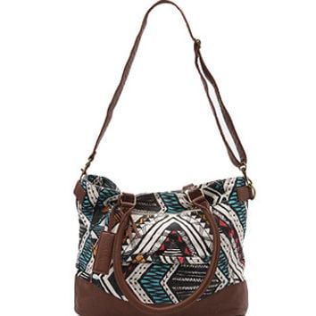 Billabong Dusk Broderick Tote Bag at PacSun.com