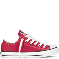 Converse - Chuck Taylor Classic Colors - Low - Black