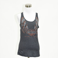 Harley Davidson Women Tops Size - Large
