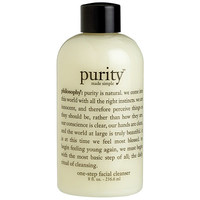 Purity Made Simple One-Step Facial Cleanser | Ulta Beauty