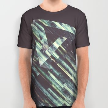 Nothing is possible All Over Print Shirt by Kardiak | Society6