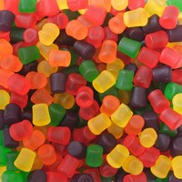Jujubes in  Nostalgic Candy at Dylan's Candy Bar