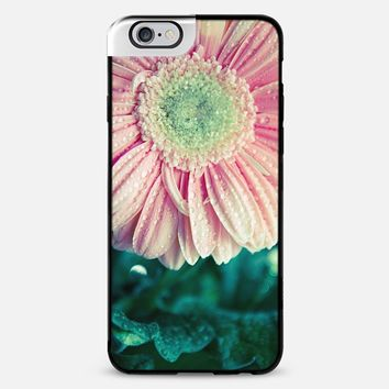 Gerbera daisy iPhone 6 Plus case by VanessaGF | Casetify
