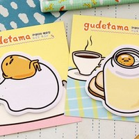 3Pcs New Style Memo Pads Kawaii Sticky Notes Decoration Stationary Creative Lovely Expressing Stickers Office School Suppllies