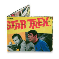 DYNOMIGHTY STAR TREK ISSUE 2  MIGHTY WALLET