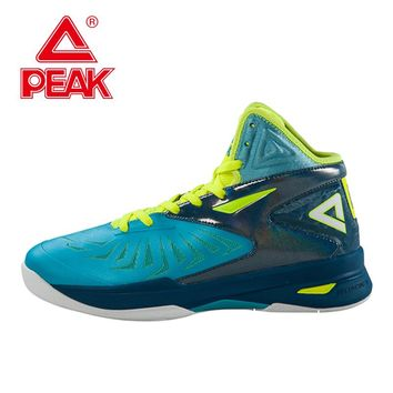 PEAK SPORT Speed Eagle V Men Basketball Shoes Cushion-3 REVOLVE Tech  Sneakers Breathable Damping Wear Athletic Boots EUR 40-50