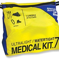 Adventure Medical Kits UltraLight / Watertight .7 First-Aid Kit