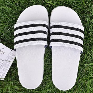 ADIDAS Adilette Casual Fashion Slipper Sandals Shoes