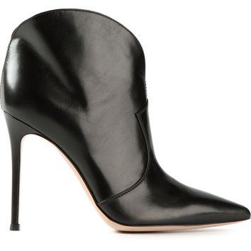 Gianvito Rossi western ankle boot