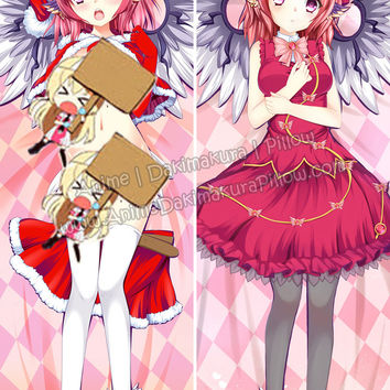 New Touhou Project Anime Dakimakura Japanese Hugging Body Pillow Cover ADP-512075