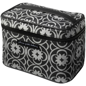 Travel Train Case in Casbah Nights