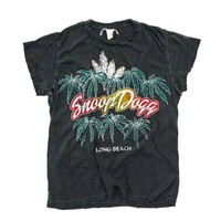 MADEWORN | Snoop Dogg Long Beach - Pigment