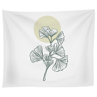 Ginkgo Tapestry