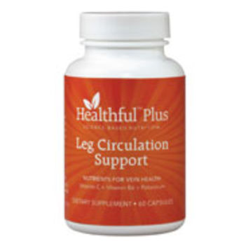 Healthful Plus Leg Circulation Support