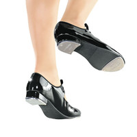 So Danca TA36 Adult Snap On/Snap Off Tap Shoe