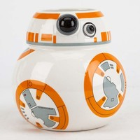 BB-8 Ceramic Mug | Kitchen + Drink