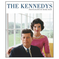 The Kennedys, Non-Fiction Books