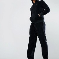 Primitive Skateboarding Velour Joggers in Straight Fit at asos.com