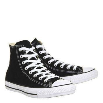 ONETOW converse all star hi trainers