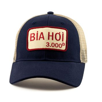 Bia Hoi - Relic Collection