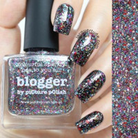 Picture Polish Blogger Nail Polish